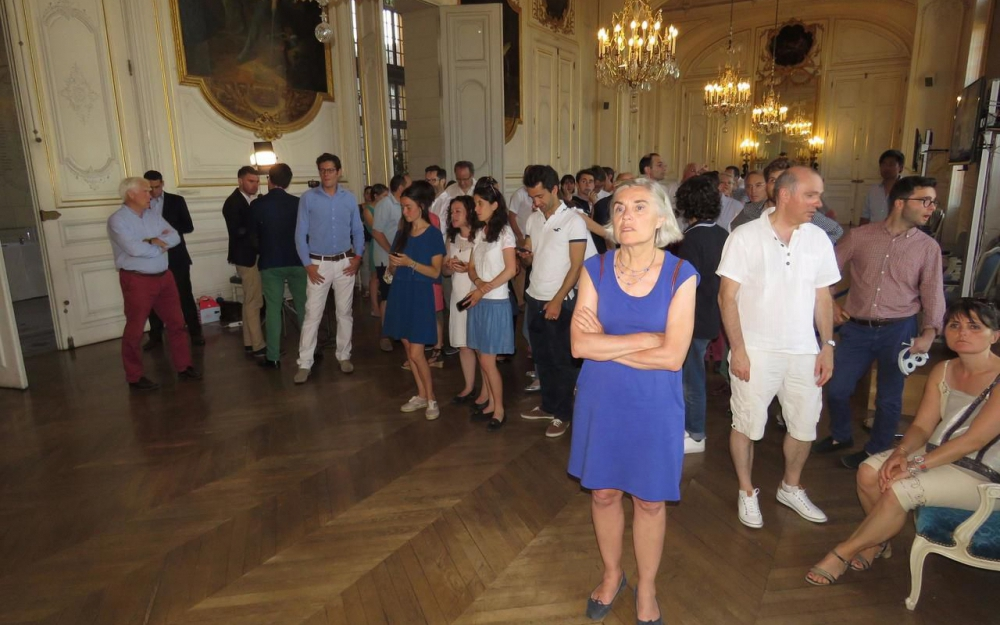 Législatives 2017 : onze sièges sur douze pour En Marche dans les Yvelines