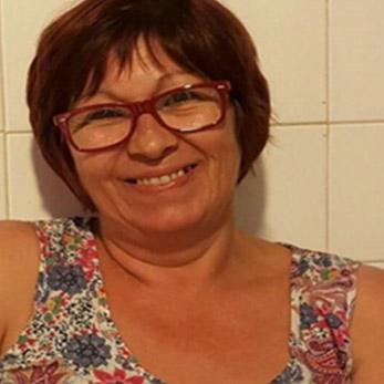 Rosa CAMACHO